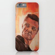 Hardest of Hearts iPhone 6s Slim Case