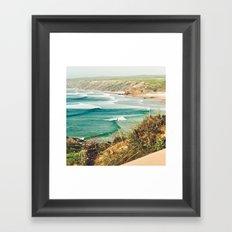 Algarve, Portugal Framed Art Print