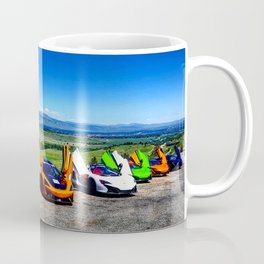 McLaren's in Colorado Coffee Mug