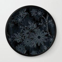 Nicol. Wall Clock