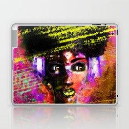 LEMURIAN RECALL: InDiGo MiLk Laptop & iPad Skin