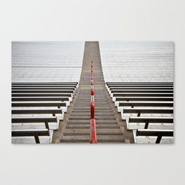 Nippert Canvas Print