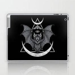Occult Bat Laptop & iPad Skin
