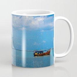 Panama City Coffee Mug