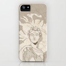 Et tu, Brute? Slim Case iPhone (5, 5s)