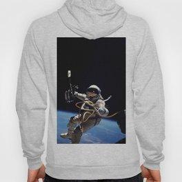 Astronaut : First American Spacewalk 1965 Hoody