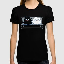 Wanda Happy Cloud and Ivan 02 T-shirt