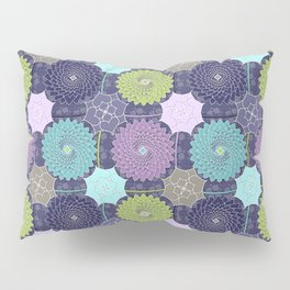 Waterlilies Pillow Sham