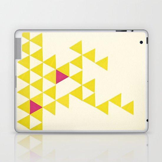 Collapse Laptop & iPad Skin