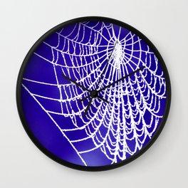 FROSTY :) Wall Clock