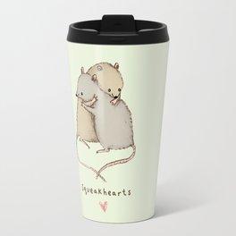 Squeakhearts Travel Mug