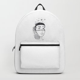 Agua Es Vida Backpack