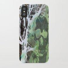 skullest Slim Case iPhone X