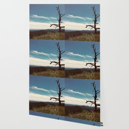 The Cool Dancer Tree Wallpaper