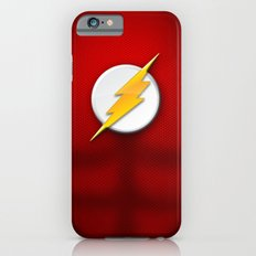 Flash Suit Slim Case iPhone 6s