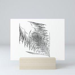 Fractured Mini Art Print