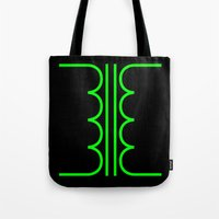 transformer Tote Bags featuring Transformer by EEShirts