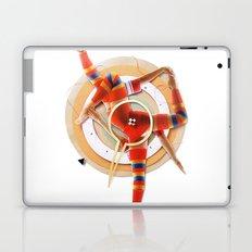 Pivot | Collage Laptop & iPad Skin