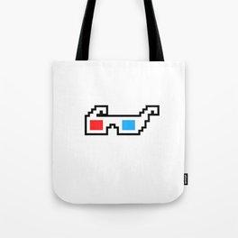 pix art Tote Bag