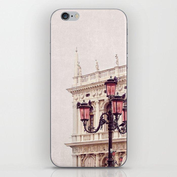 MAGICAL VENICE | Palazzo Bianco iPhone Skin
