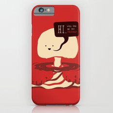 Maybe, perhaps, someday iPhone 6s Slim Case