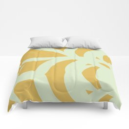 Snowflake .cote d'or Comforters