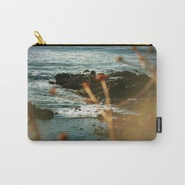 West Coast Oceans Carry-All Pouch