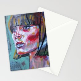 Lost in a Moment Stationery Cards