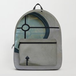 Window And Light Backpack