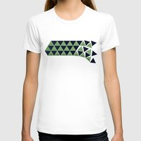 waterfall T-shirts featuring Waterfall by Last Call