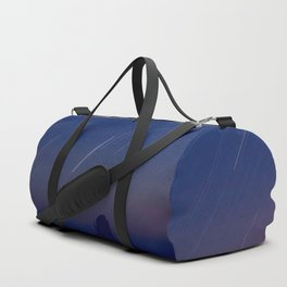 Monument Valley Star Trails Duffle Bag