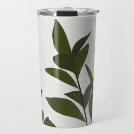 Branches & Bottles Travel Mug