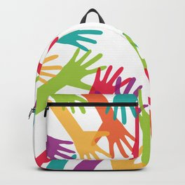 Thankful Backpack