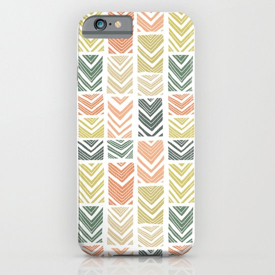 Sugar Wave iPhone & iPod Case