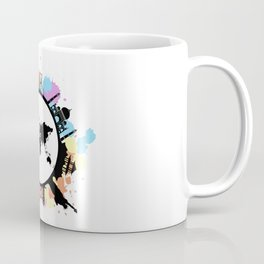 It's travel time Coffee Mug