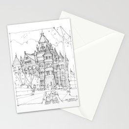 Red Museum Dallas! Stationery Cards