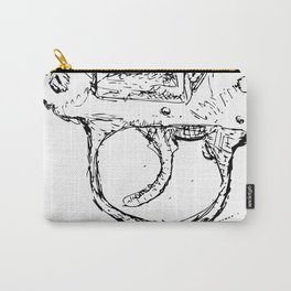 Free Trial Offer (BW) Carry-All Pouch