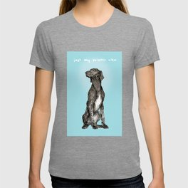 Pointers T-shirt