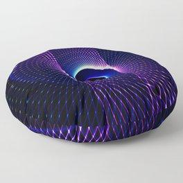 Spiro I Floor Pillow