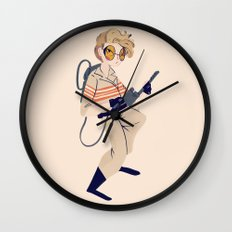 Holtzmann Wall Clock