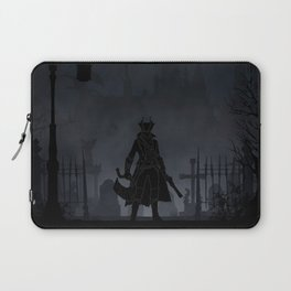 Bloodborne | Warriors Landscapes Serries Laptop Sleeve
