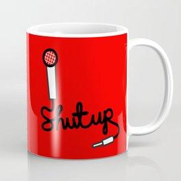 testing testing 1 2 Coffee Mug