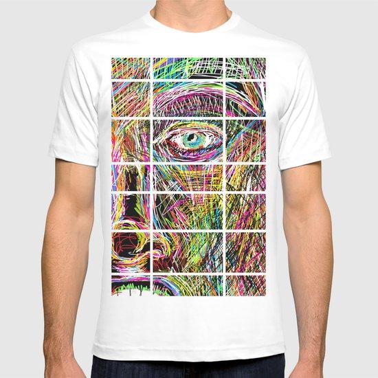 The Most Gigantic Lying Eyes T-shirt