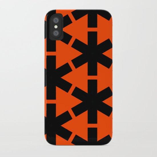 Meibloem Red  iPhone Case
