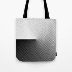 B&W 001 Tote Bag