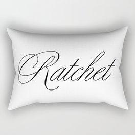 Ratchet Rectangular Pillow