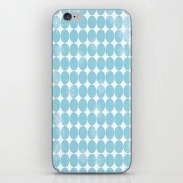 Dot Pattern iPhone Skin