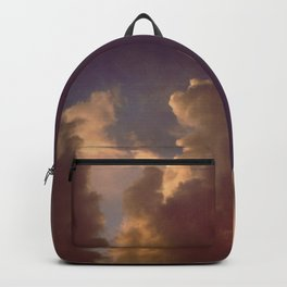 After the Storm (Blue Version) Backpack