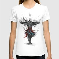 assassins creed T-shirts featuring assassins creed by ururuty