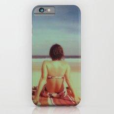 Beach Days Slim Case iPhone 6s